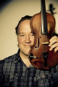 Christian Howes teaches classical players improvisation.