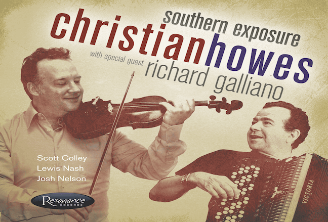 Southern Exposure (Hardcopy Only) - Christian Howes (2013)