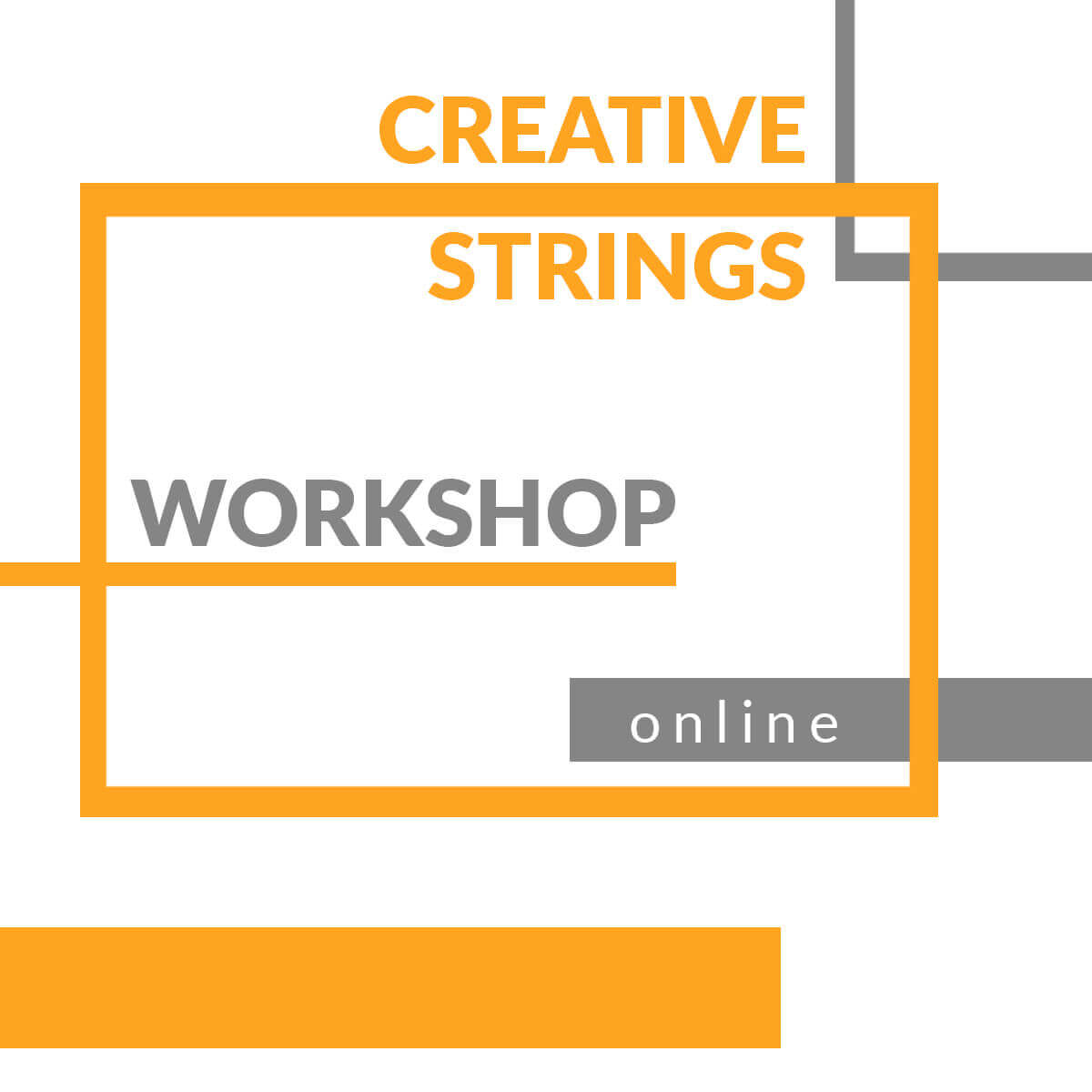 Players Premium Access - Creative Strings Workshop Online